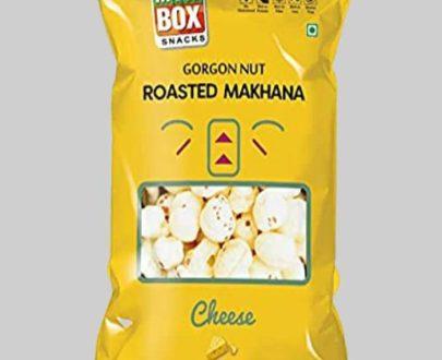 Mixbox Makhana Cream & Onion
