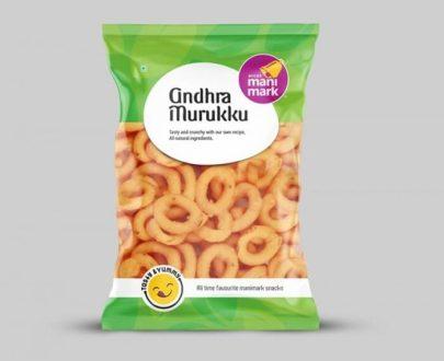 Andhra Murukku S