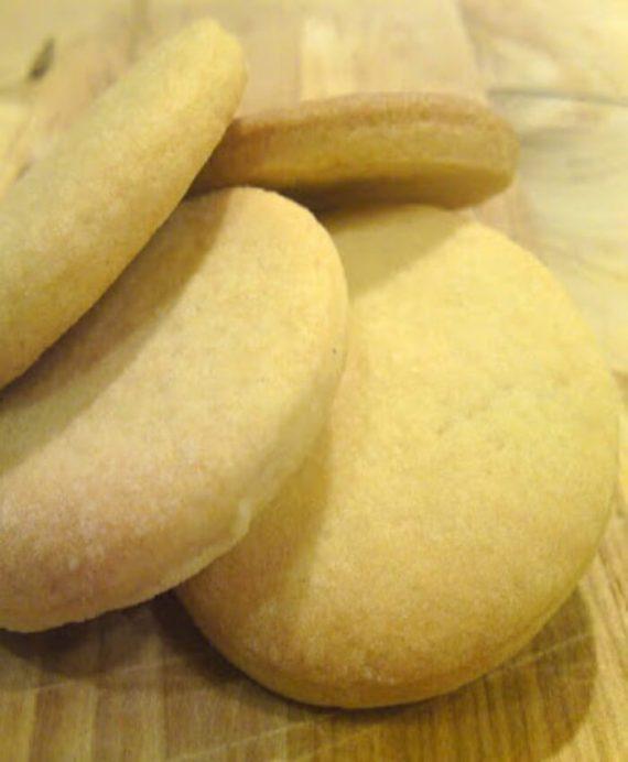 Butter Biscuit Big