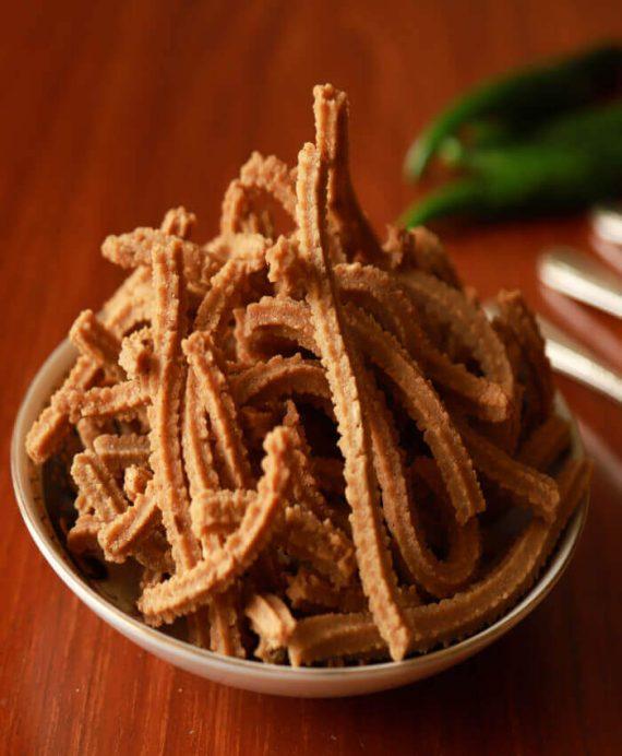 Great Millet (Chollam) Sev