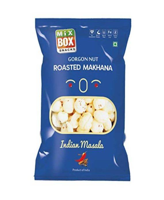 Mixbox Makhana Salted