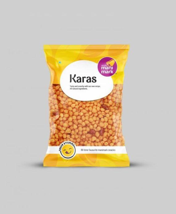 Kara Boondhi S