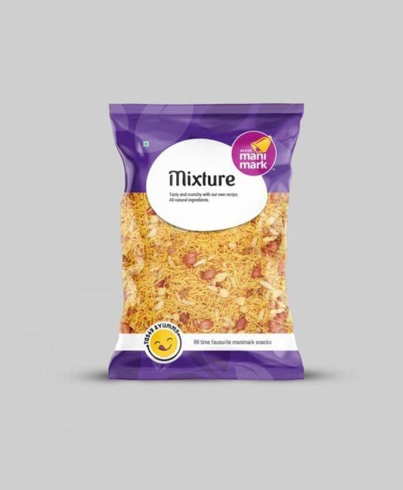 Mixture S