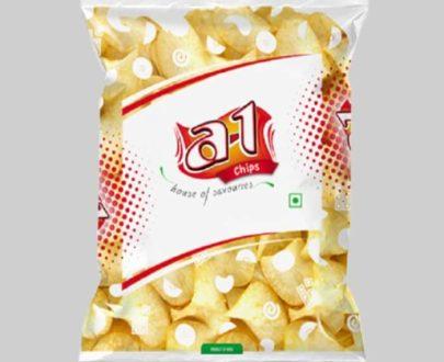 Topiaco Chips Salt