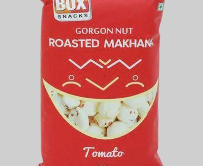 Mixbox Makhana Tomato