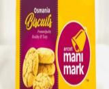 Manimark osmania Biscuit
