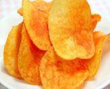 Biteskart potato chips chilli