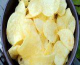 Biteskart Potato Chips Salt